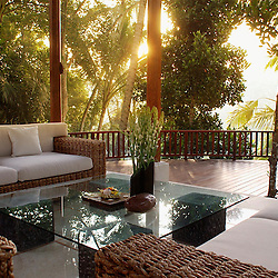 Villa Vajra in Ubud, Bali.