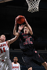 Maine South vs Libertyville boys 2/4/2012