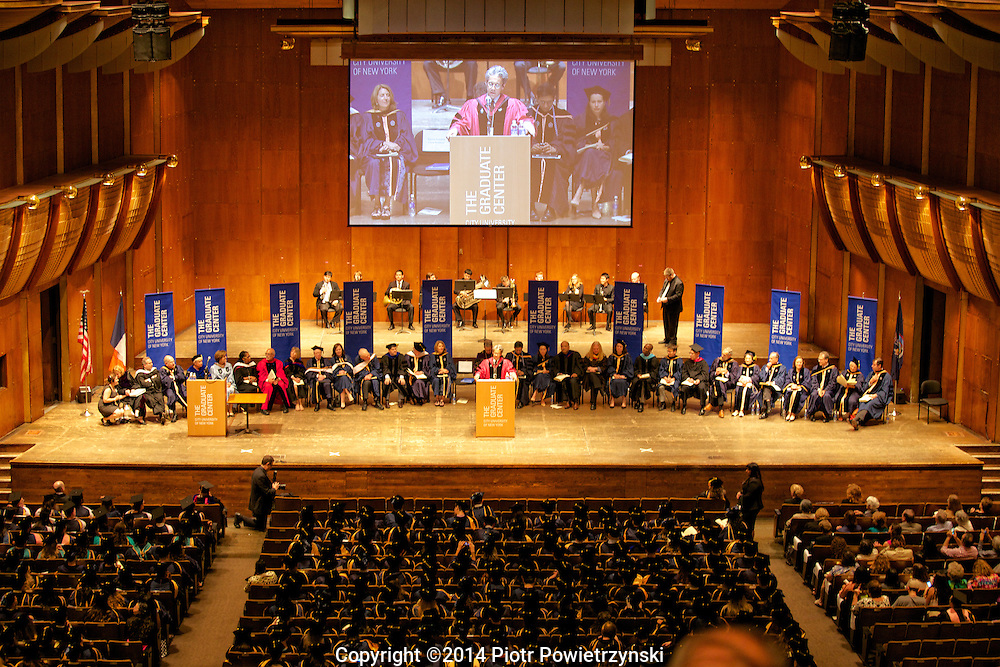 Malgorzata Powietrzynska Graduation<br /> Avery Fisher Hall 10 Lincoln Center PlazaNew York, NY 10023
