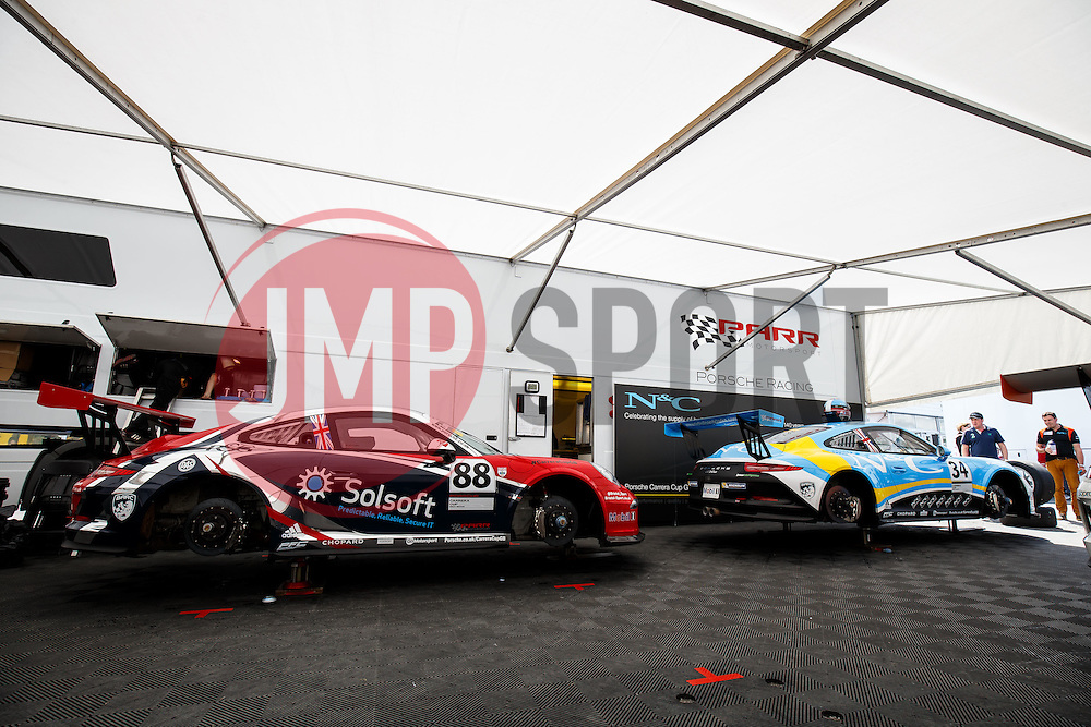 Dino Zamparelli | Bristol Sport Racing | #88 Porsche 911 GT3 Cup car | Porsche Carrera Cup GB - Photo mandatory by-line: Rogan Thomson/JMP - 07966 386802 - 07/06/2015 - SPORT - MOTORSPORT - Little Budworth, England - Oulton Park Circuit - BTCC Meeting Day 2.