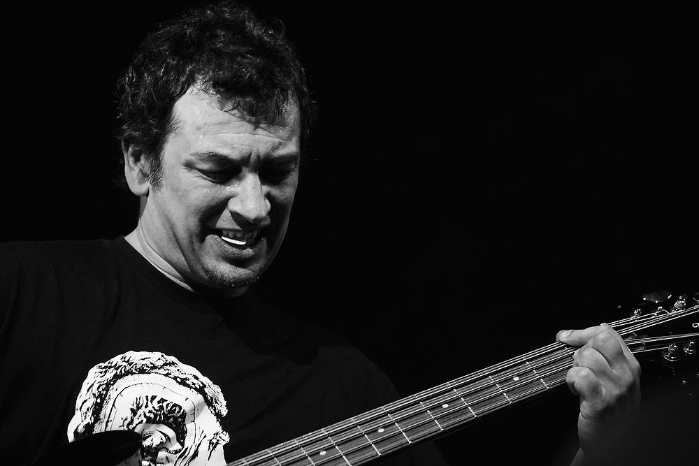 Stephane  DE VITO.Trio David Pasquet
