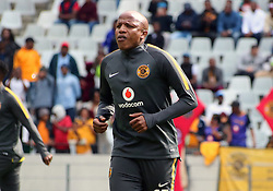 PSL: Lebogang Manyama - Cape Town City v Kaizer Chiefs, 15 September 2018