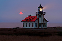 090-P101501<br /> <br /> Point Cabrillo Light Station State Historic Park<br /> &copy;2018, California State Parks.<br /> Photo by Brian Baer