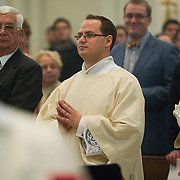 2013 Joseph LaJoie Priest Ordination