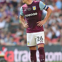 John Terry of Aston Villa
