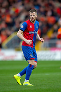 Liam Polworth (#7) of Inverness Caledonian Thistle FC during the William Hill Scottish Cup quarter final match between Dundee United and Inverness CT at Tannadice Park, Dundee, Scotland on 3 March 2019.