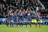 FOOTBALL - FRENCH CUP - PARIS SAINT  GERMAIN v EA GUINGAMP 240118