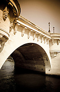 Pont Neuf (the New Bridge) Paris, France