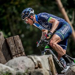 APELDOORN (NED) NK Mountainbike <br />Frank Beemer