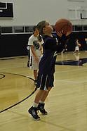 Kansas State Basketball Camp December 20, 2012