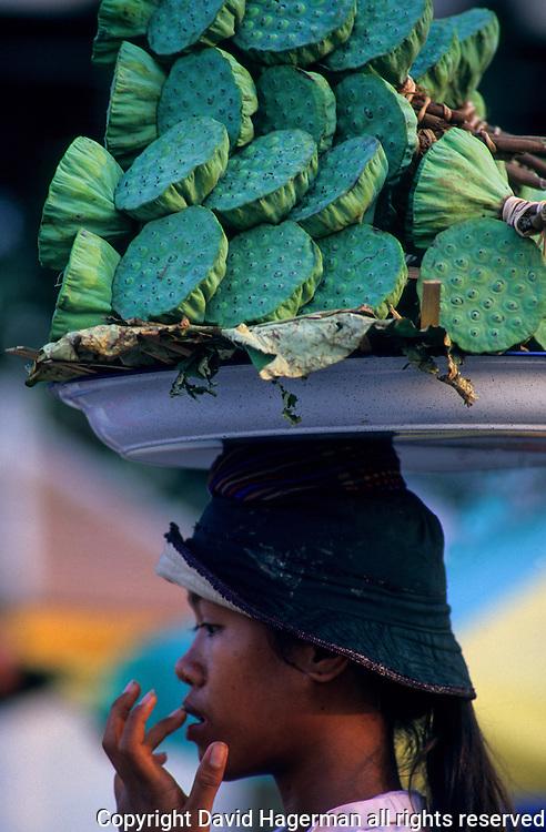 Lotus seller