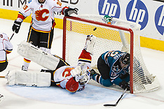 20120208 - Calgary Flames at San Jose Sharks (NHL Hockey)
