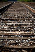 Moeda_MG, Brasil...Ferrovia do municipio de Moeda, Minas Gerais...Railroad in Moeda, Minas Gerais...Foto: RODRIGO LIMA / NITRO