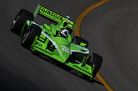 Dario Franchitti, Iowa Speedway, Indy Car Series