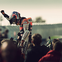 2011 MotoGP World Championship, Round 16, Phillip Island, Australia, 16 October 2011,