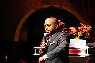 Daymond John at EO Boston