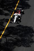 May 23-27, 2018: Monaco Grand Prix. Marcus Ericsson, Sauber F1 Team, C37