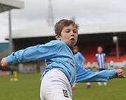 Manchester City v Porto - Dundee United J-League Finals at Tannadice. .© David Young - www.davidyoungphoto.co.uk - email: davidyoungphoto@gmail.com