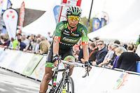 Arashiro Yukiya - Europcar  - 16.04.2015  - Grand Prix de Denain 2015<br />Photo : Sirotti / Icon Sport *** Local Caption ***