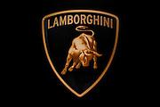 Car Logo, Lamborghini