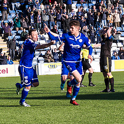 Queen of the South v Livingston | Scottish Championship | 24 March 2018