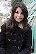 25 November 2010- New York, NY- Miranda Cosgrove at The Macy's 84th Annual Thanksgiving Day Parade held along Central Park West on the UpperWest Side of New York City on November 25, 2010 in New York City. PPhoto Credit: Terrence Jennings