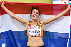 20150307 CZE: European Athletics Indoor Championships Day 3, Prague