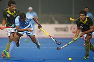 20 IND vs PAK : Danish Mujtaba