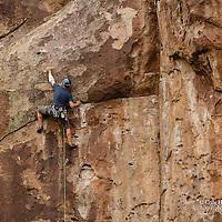 Penitente Canyon 2012 (May)