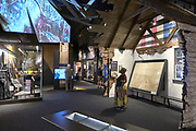 The American Civil War Museum | 3north Architects | Richmond, Virginia
