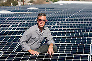 Jonathan Port CEO of PermaCity Solar.