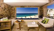 Resort at Pedregal resort photography by Francisco Estrada photographer in Los Cabos Mexico.