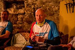 13-09-2017 SUI: BvdGF Tour du Mont Blanc day 5, Champex<br /> Deze etappe wordt volledig in Zwitserland verreden en bevat enkele mooie trails. We eindigen bergop waar er in Champex werd overnacht. Tjebbe
