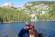 Bear Lake RMNP - 30th anniversary