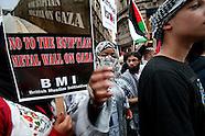 Gaza Flotilla Protest 5.6.10