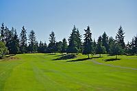 Walter Hall Golf Course - Everett, Washinton  Walter Hall Golf Course - Everett, Washington.