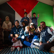 Palestinian refugees in Iraq: The forgotten generations
