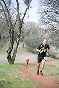 Way Too Cool 50K in Cool, California, March 9, 2014 Way Too Cool 50K Endurance Run
