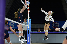 VB - Samford vs Wofford