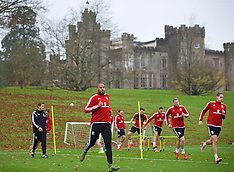 151110 Wales Training & Press