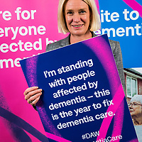 Amanda Milling MP;<br />