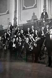 ANTONIO MARCHI RICORDA CORRADO CELADA