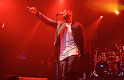 Shakka <br /> performing live at the Electric Ballroom, Camden Town, London, Great Britain <br /> 22nd October 2015 <br /> <br /> <br /> Shakka <br /> <br /> <br /> Photograph by Elliott Franks <br /> Image licensed to Elliott Franks Photography Services