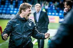 06.03.2016 Esbjerg fB - Randers FC 1:0