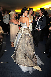 LILY ALLEN at the GQ Men of the Year Awards held at the Royal Opera House, London on 2nd September 2008.<br /> <br /> NON EXCLUSIVE - WORLD RIGHTS