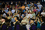 School of Law Commencement, McCarthey Athletic Center