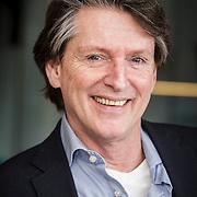 NLD/Naarden/20150202 - Nieuwe dj's voor Radio Veronica, Erik de Zwart