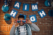 AIM High Kick off event