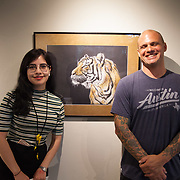41st Annual ACC Student Art Exhibition Reception