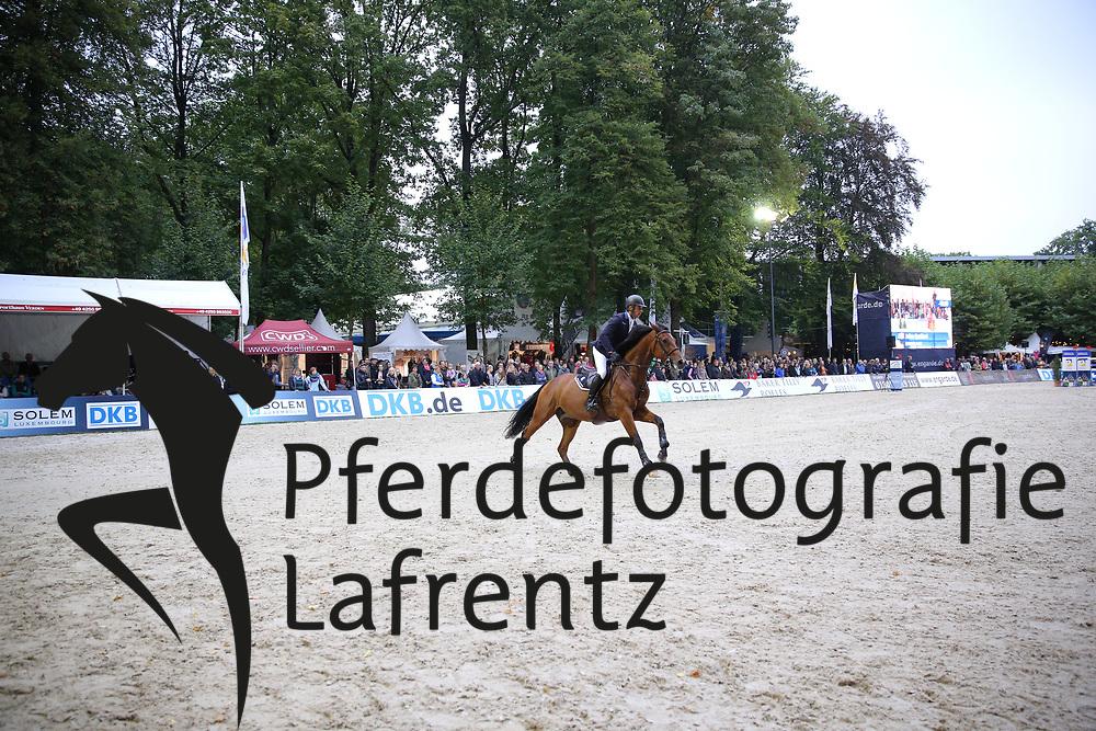 Epaillard, Julien, Cristallo A LM<br /> Paderborn - Paderborn Challenge 2014<br /> Championat<br /> © www.sportfotos-lafrentz.de/ Stefan Lafrentz